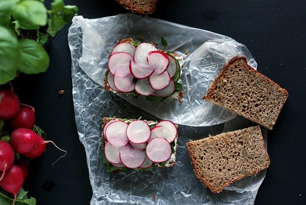 Spring/Summer Sandwich