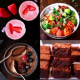 Best recipes of 2017 on the foodblog Lilvienna.com