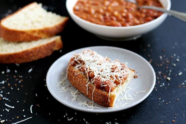Boston Baked Beans Recipe from Boston