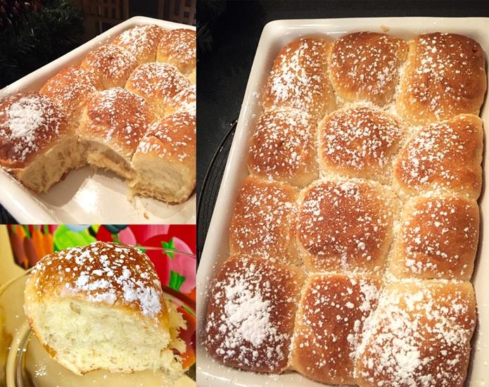 Brot von Userin nachgekocht