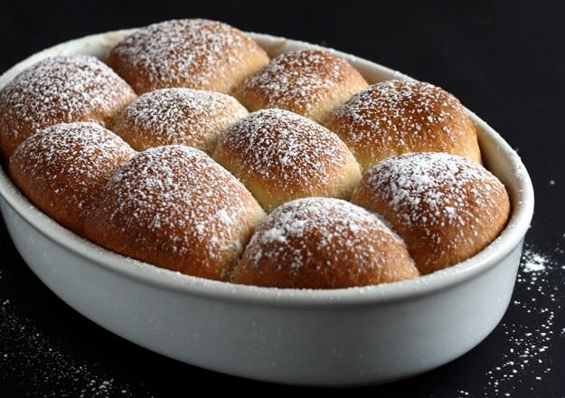 Buchteln - Sweet Yeast Buns