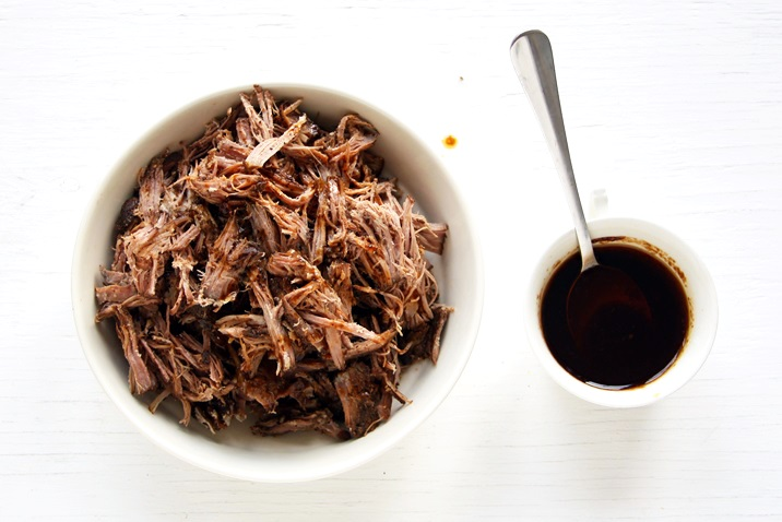 Cooking pulled pork in the oven recipe