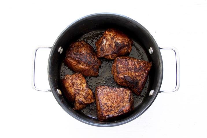 Pork Shoulder for making Pulled Pork