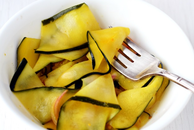 Quick Pickled Zucchini best Recipe