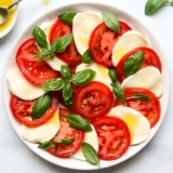 Recipe Classic Italian Caprese Salad