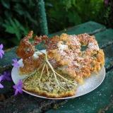 Recipe Elderflower Fritters