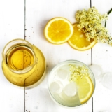 Recipe Elderflower Syrup