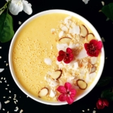 Recipe Mango Pineapple Smoothie Bowl