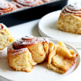 Recipe Overnight Cinnamon Rolls
