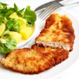 Recipe Viennese Pork Schnitzel