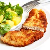 Authentic Viennese Pork Schnitzel – with Video