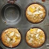 Recipe for Orange Muffins