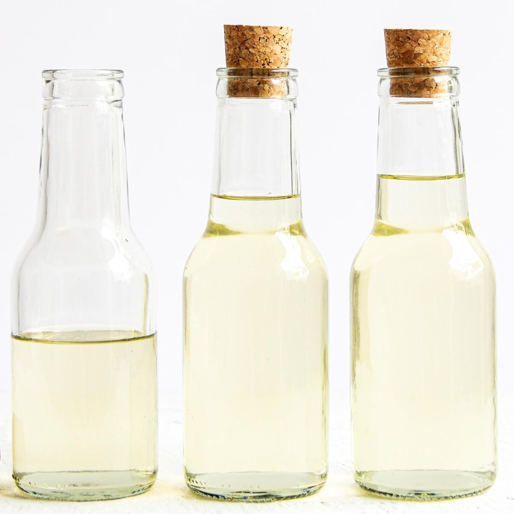 Recipe linden blossom syrup easy