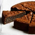 Gluten-Free Poppy Seed Cake (super moist!)