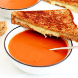 Recipe quick creamy tomato soup