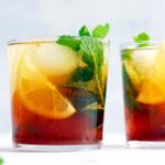 Healthy Iced Tea – sugar free