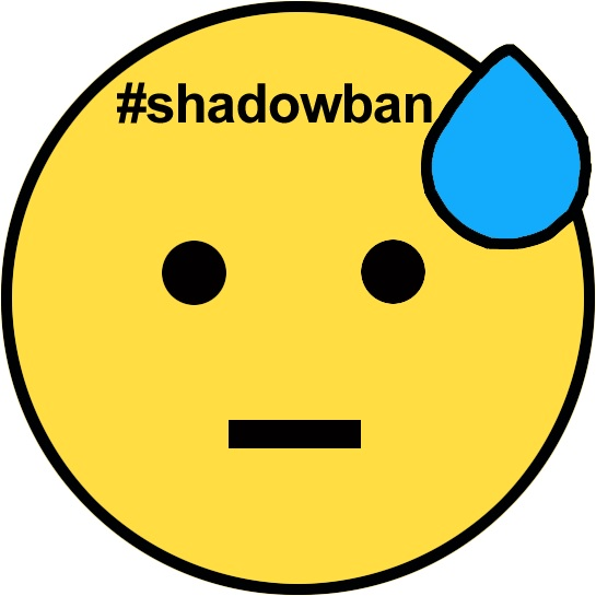 Shadowban on instagram how to fix it