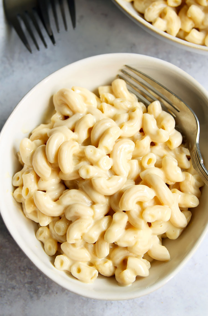 Stovetop mac and cheese recipe quick