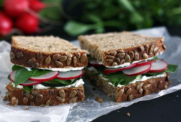Summer Sandwich Sunflowerbread1
