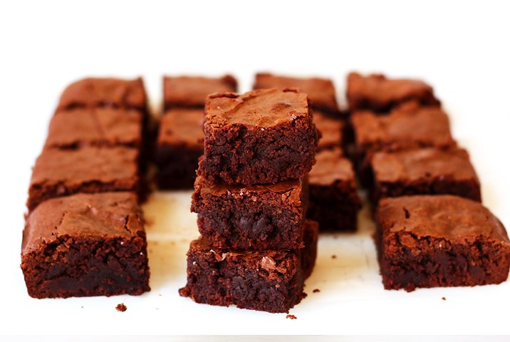 how to make brownies moist and chewy