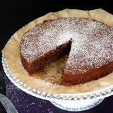 Torta Caprese Recipe