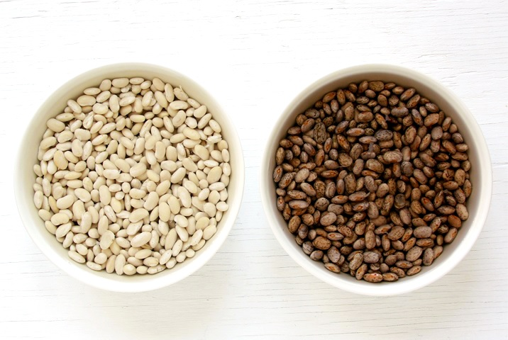 Which Beans for Boston Baked Beans