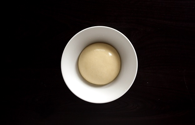 apple strudel easy dough